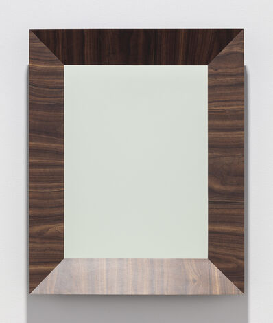 Richard Artschwager, 'Mirror', 1988