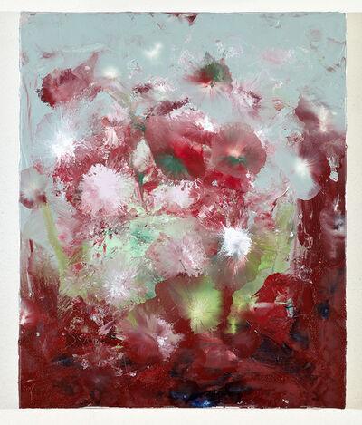 Bruno Perramant, 'Flowers', 2018