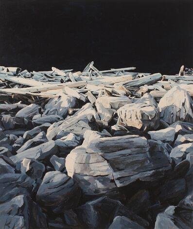 Michael Brophy, 'Drift: Driftwood 9', 2014