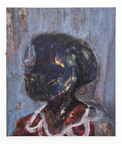 Mostaff Muchawaya, 'Untitled', 2018