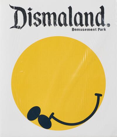 Banksy, 'Dismaland Bermusement Park Program and Mercury Magazine', 2015