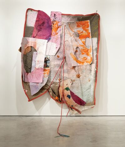 Eric N. Mack, 'Pain After Heat', 2014
