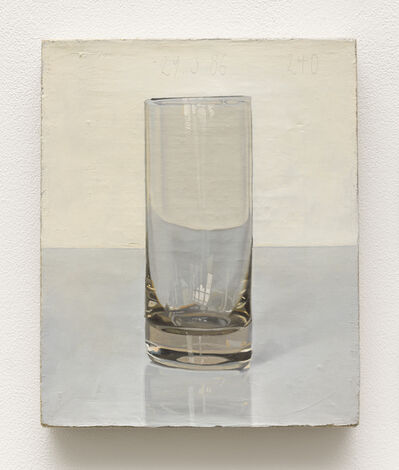 Peter Dreher, 'Day by Day Good Day Nr. 240 (Day)', 1986