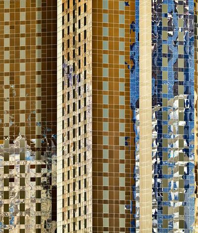 Andrew Prokos, 'Inverted - Dubai Reflections #1', 2020