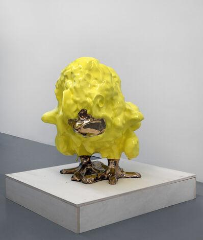 Tom Claassen, 'Kuiken (Chick)', 2017