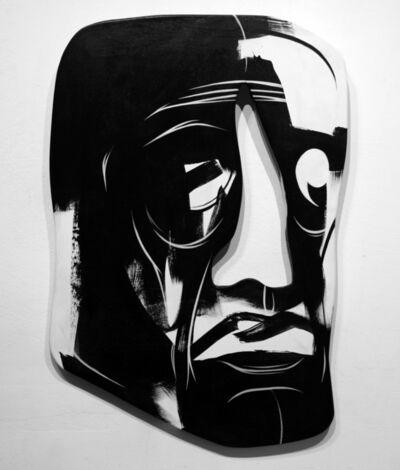 Dave Kinsey, 'Untitled 'Mask'', 2012