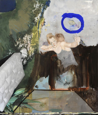Patrícia Kaliczka, 'Diana', 2014