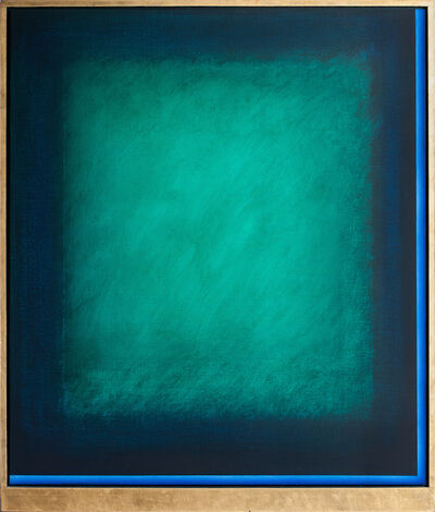 Eric Orr, 'After Green', 1988