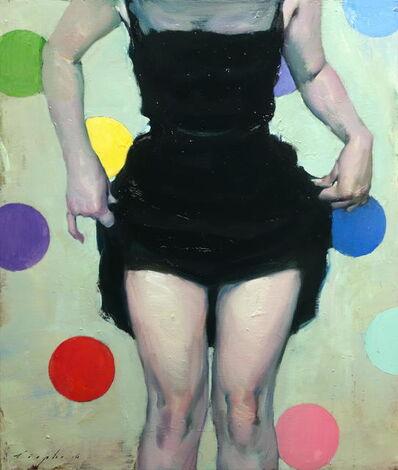 Malcolm T. Liepke, 'Polka Dots', 2017