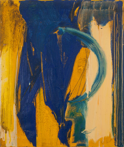 Mary Abbott, 'Untitled ', ca. 1955