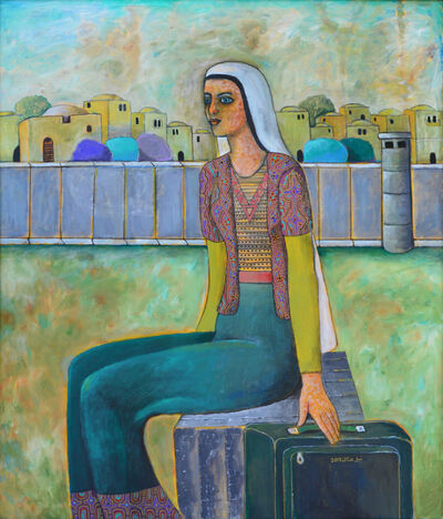 Nabil Anani, 'Untitled', 2015