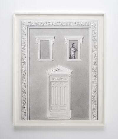 Milano Chow, 'Exterior (Figure 2)', 2016