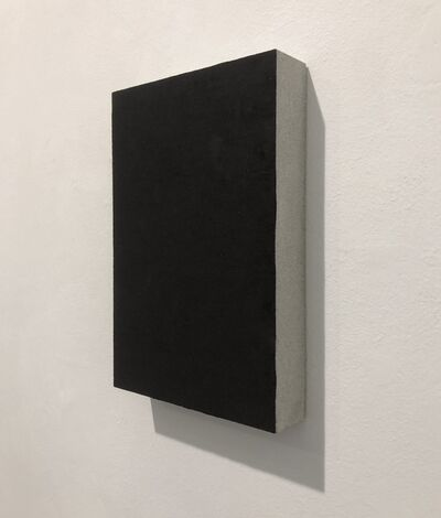 Alfonso Fratteggiani Bianchi, 'Untitled (nero)', 2018