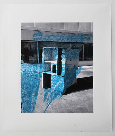 John Beech, 'Photo-Print #02', 2015