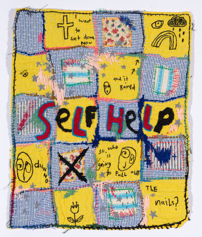 Anthony Stevens, 'Self Help', 2021