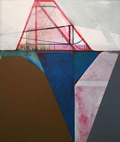 Nick Lamia, 'Under the Ice', 2016
