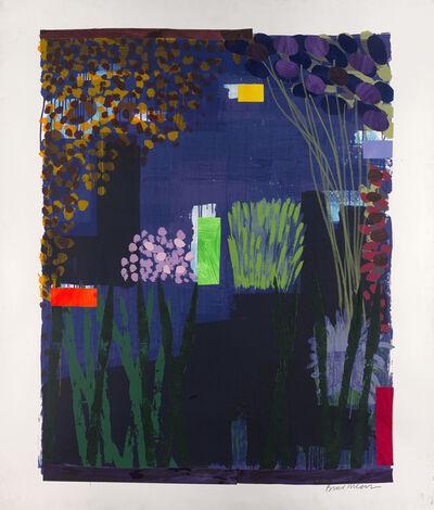 Bruce McLean, 'Garden Series', 2016