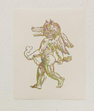 Ronald Ventura, 'Guardian 4', 2012