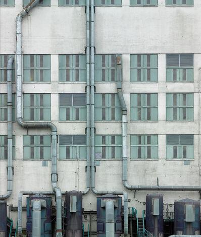 Anthony Redpath, 'Window Wall', 2018