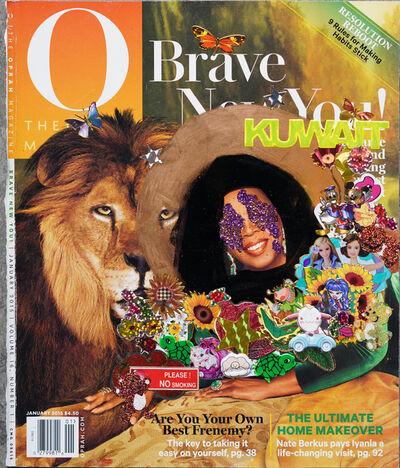 Kuki Jijo, 'Oprah', 2019