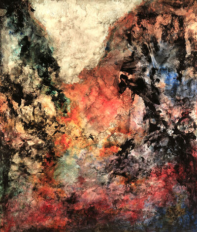 Andres Waissman, 'Untitled II', 2015