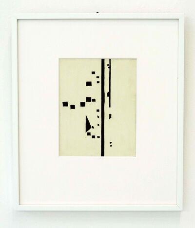 Aurelie Nemours, 'Composition ', ca. 1967