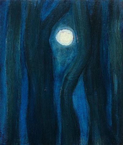 Kathryn Lynch, 'Moon', 2019