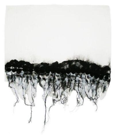 Ursula Von Rydingsvard, 'Untitled (6022)', 2010
