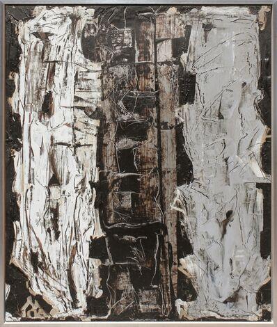 Robert Freimark, 'Parkersburg Suite No. 22', 1965