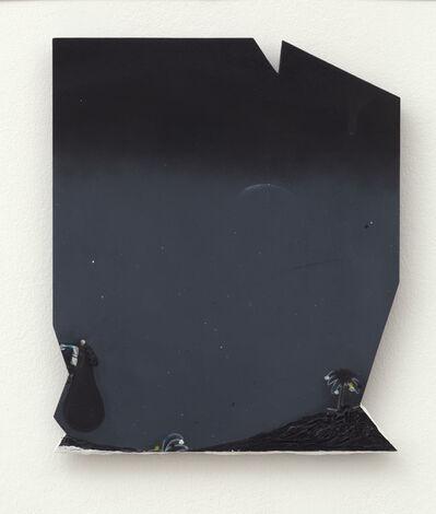 Tobias Teschner, 'BJ/CJ', 2014