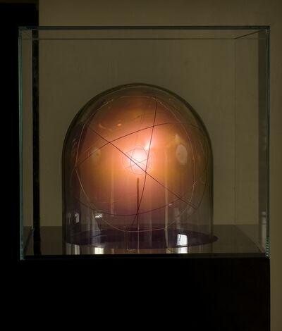 Paul Fryer, 'Perpetual Study in Defeat', 2006