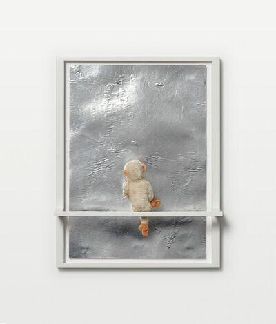 Philip Emde, 'Untitled (Jocko Love seeking - deep thinking about it)', 2019