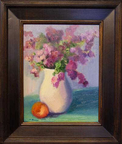 Ann Larsen, 'Last Peach'