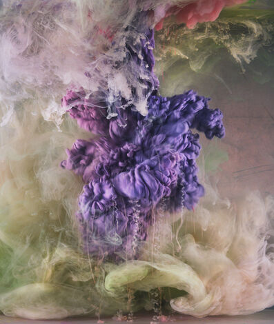 Kim Keever, 'K2 Abstract 7129e', 2014