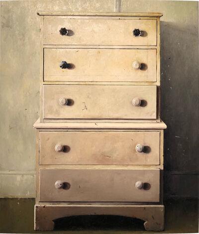 Andrew Shears, 'Annette's Dresser', 2018