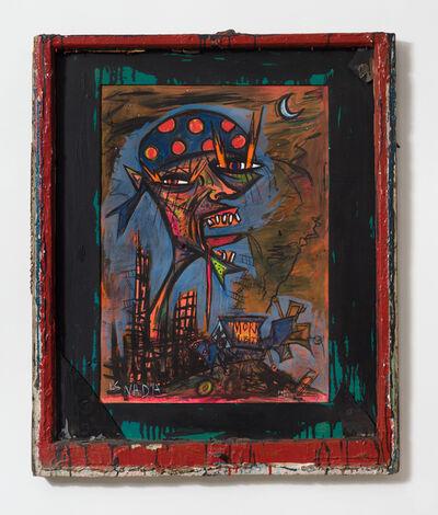 Rick Prol, 'Es Nada(Mort Sublte)', 1985