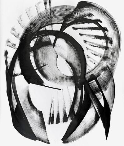 Thomas Hammer, 'Tau Orionis', 2020