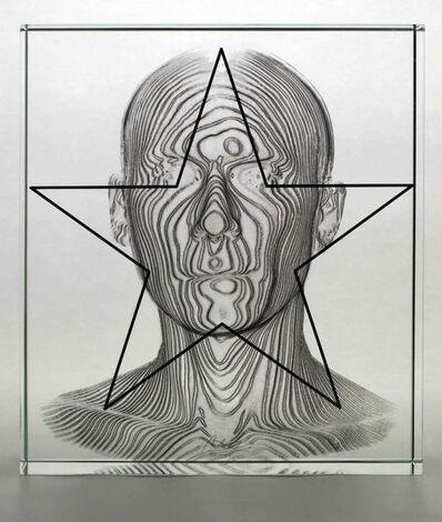 Michal Macku, 'Glass Gellage XXX', 2012