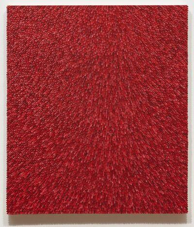 Omar Chacon, 'Mesalina Roja 2', 2018