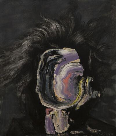 Anna Valieva, 'THE HIDDEN WORLD OF MEMORIES', 2016