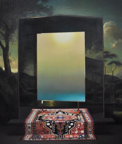 Benjamin Moravec, 'Untitled', 2019