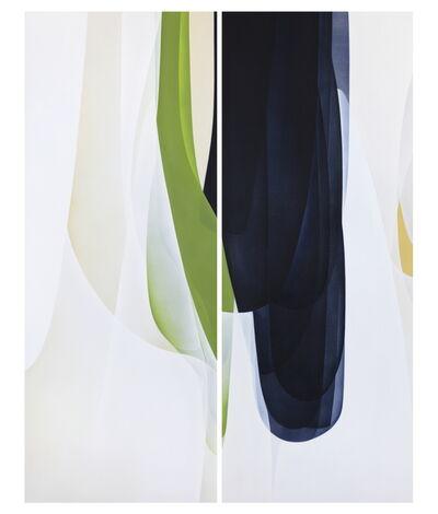 Agneta Ekholm, 'Verdancy', 2019