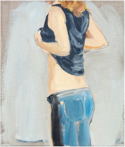 Gideon Rubin, 'Untitled', 2019