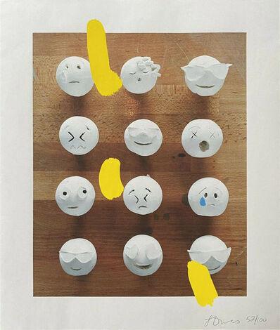 Laura Owens, 'Untitled for 'Texte zur Kunst'', Unknown