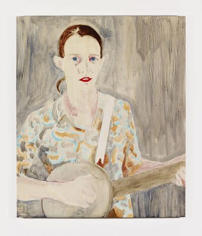 Eleanor Moreton, 'Gillian (Absent Friends)', 2014