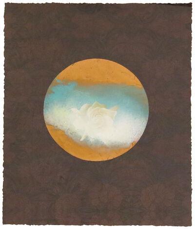 Karen Fitzgerald, 'Flower In The Clouds', 2018