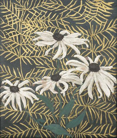 Gary Milek, 'Flowers Spirits - Rudbechia', 21st Century
