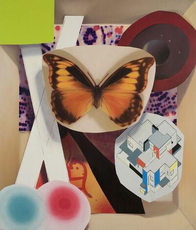 David Elliott, 'Chirunga', 2008