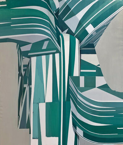 Fernando Clemente, 'Untitled', 2018