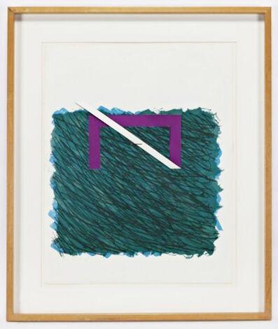 Richard Smith, 'Bramble', 1970